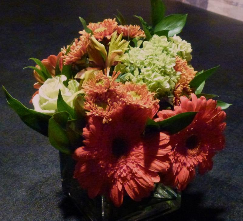 Flowers HomeRome 410-530-2400