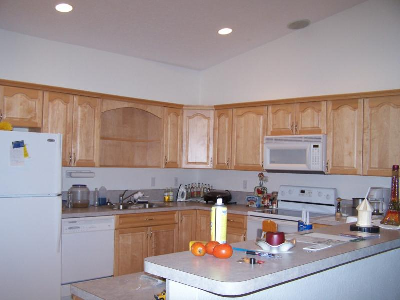 Kitchen Big, On water 3bedroom 2 bath