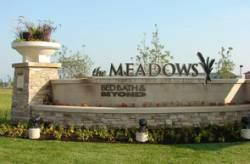 The Meadows Outdoor Mall in Lake St. Louis MO