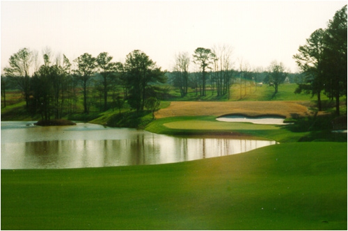 Sugarloaf Country Club Golf Homes