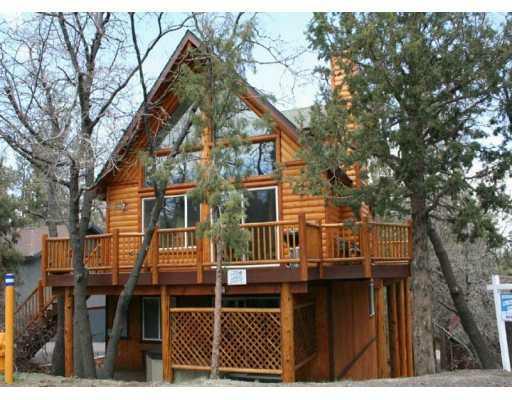 Moonridge Log Style Cabin For Sale 1150 Villa Grove Big