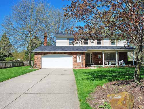 27430 Lusandra Circle North Olmsted Ohio 44070