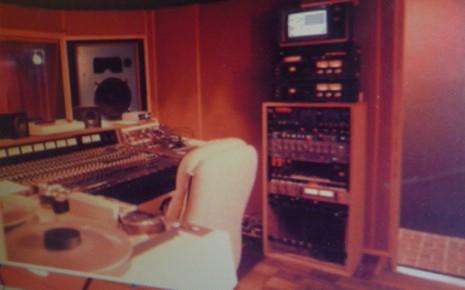 Hidden Trail Music studio HomeRome 410-530-2400