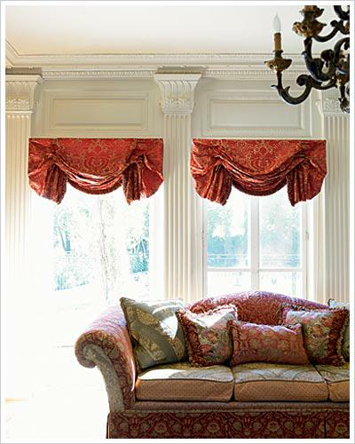 It 39 S Time To Come Home Window Treatments Part II