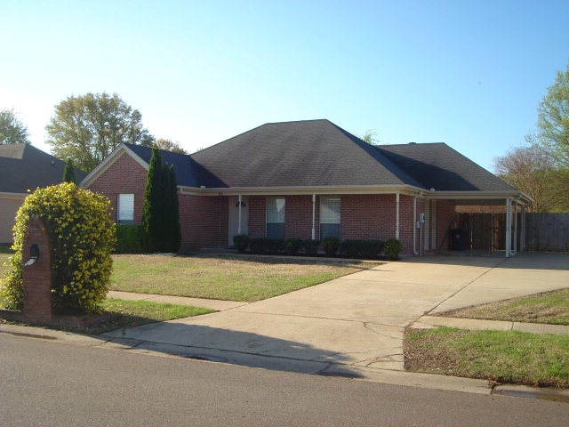 498 Meredith Dr Marion,Ar