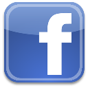 Facebook icon to go to the Silverbridge Realty FB page