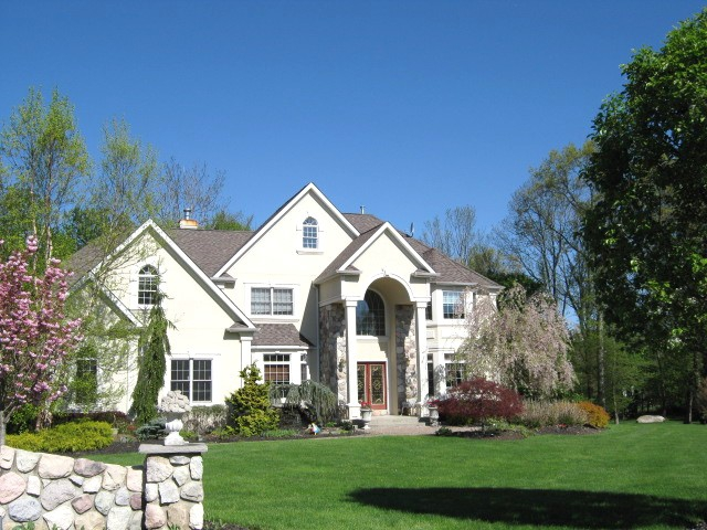 Rockland county new york real estate ramapo airmont s for New york luxury homes