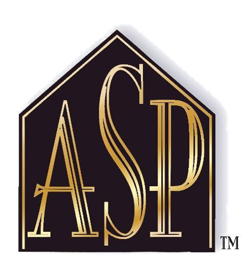 As an Accredited Staging Professional (ASP), I have studied and learned the
