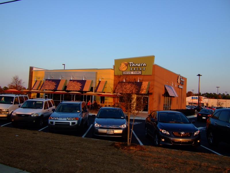 Panera Bread Opens In Fayetteville Nc