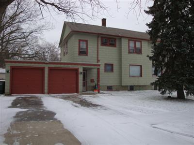 4 Unit Investment Property VALPO Listed & SOLD by F.C.Tucker