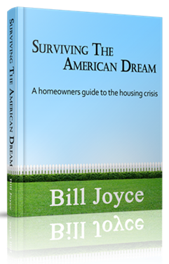 Bill Joyce book on housing and mortgage crisis