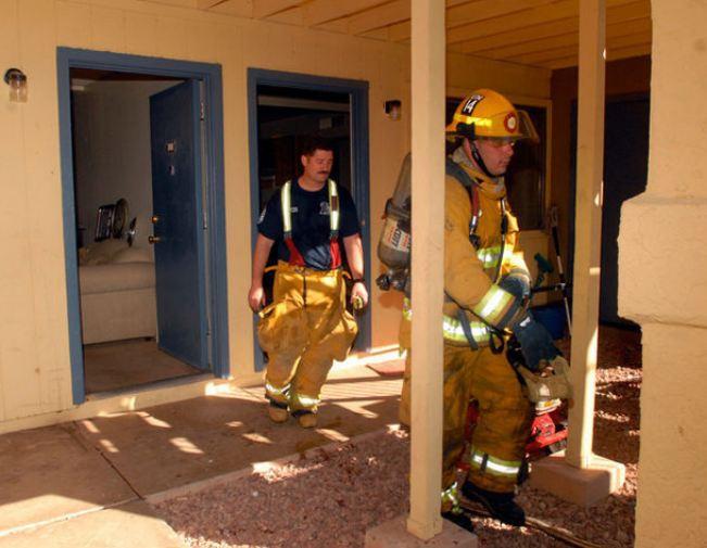Is Your Bathroom Exhaust Fan a Fire Hazard?