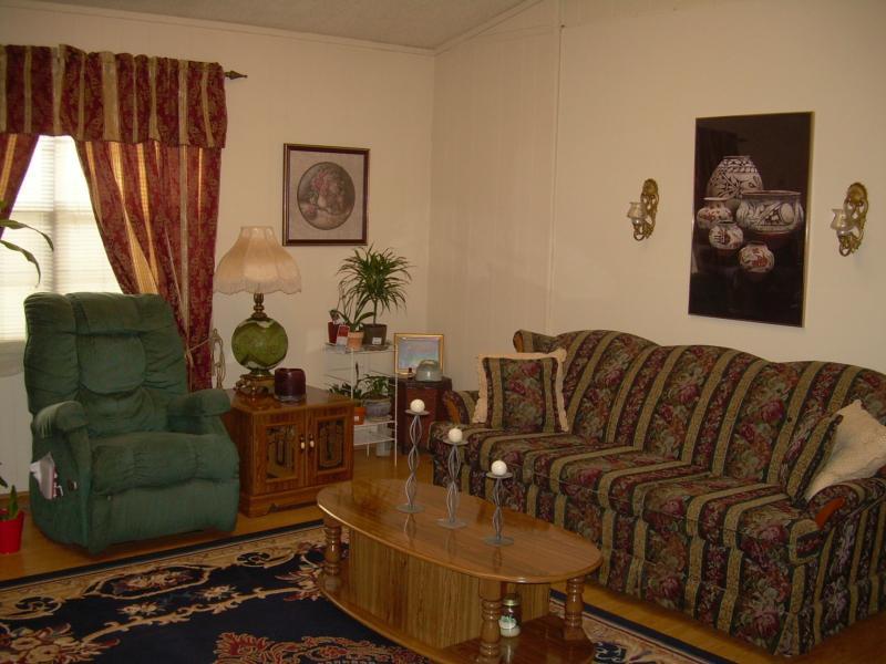 65 Ledford Lane Hayesville North Carolina 4 Bedroom