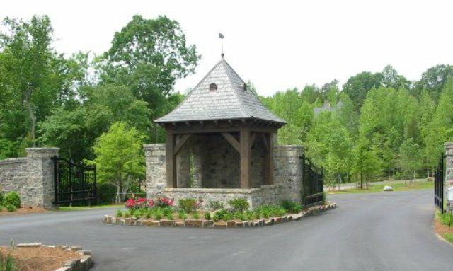 Charlotte Area Gated Communities