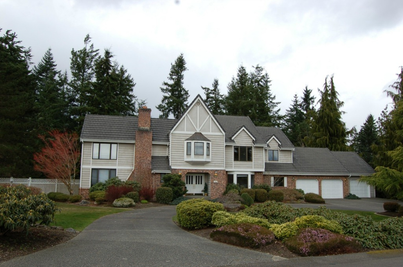 Homes For Sale In The Sunrise Subdivision Of Puyallup Wa