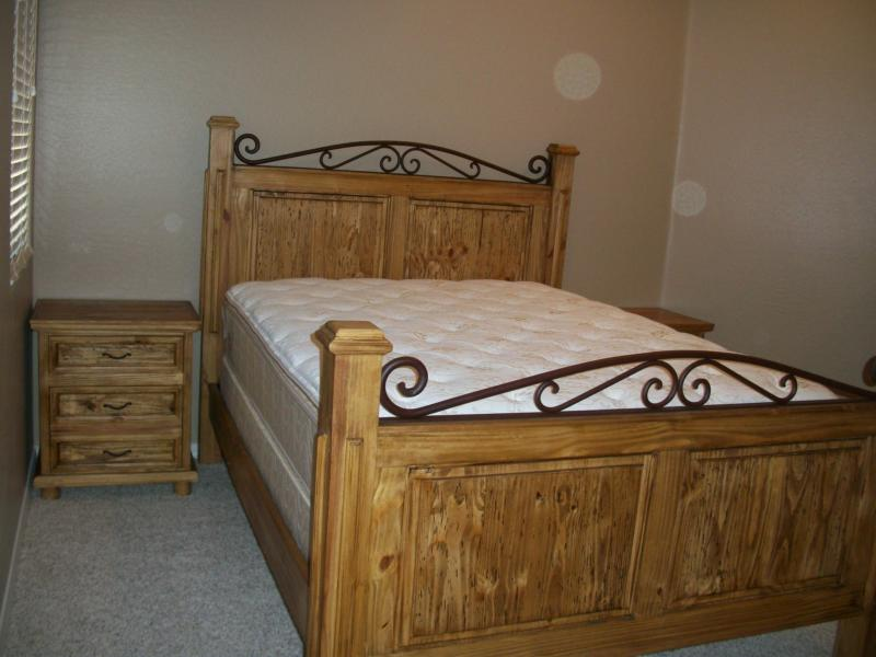 Southwestern Bedroom Furniture