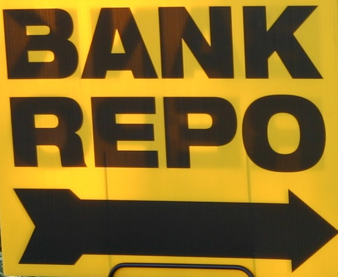Orange County Bank Repo