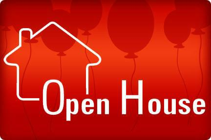 Real Living e card Open House