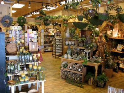 Country Clutter-A Unique Gift Shop