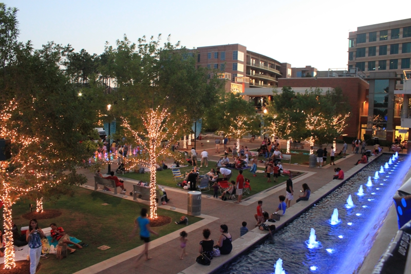 Restaurants With Live Music In The Woodlands Tx