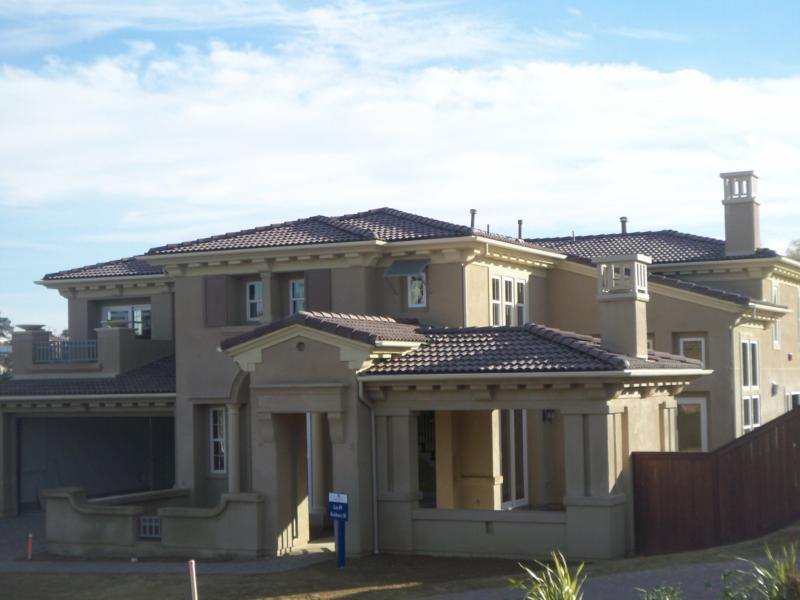Upcoming New Homes Zephyrhills