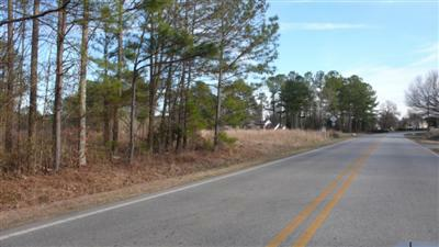 Stephenson Road Lot for Sale - Build a New Home on this Apex Acreage