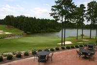 Southern Pines Real Estate Golf Community