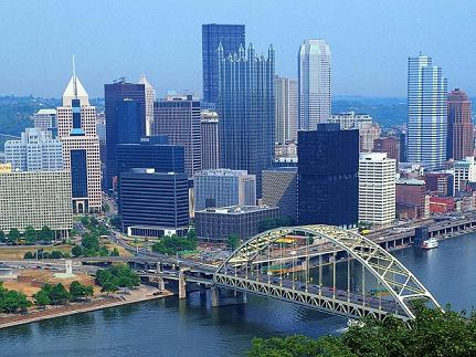 Pittsburgh Pennsylvania Real Estate and Homes for Sale