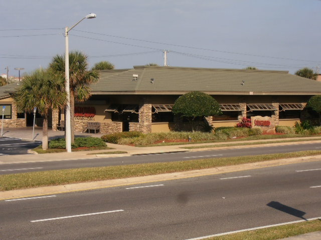 Stonewood Grill and Tavern in Ormond Beach Florida