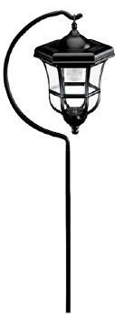 Solar Lighting For Landscaping How Does It Work What Are The Options