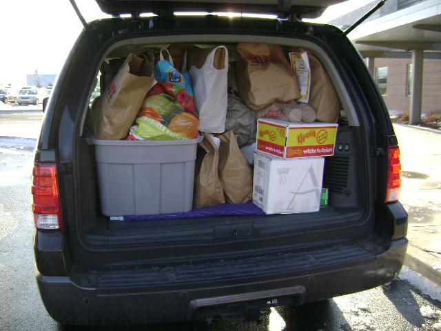 Food Pantry In Quakertown Pa