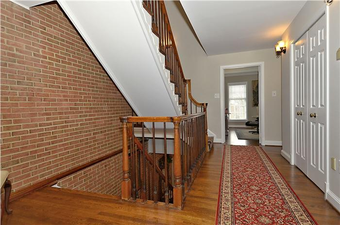 Just listed classic luxury townhouse with elevator in Elevator townhomes