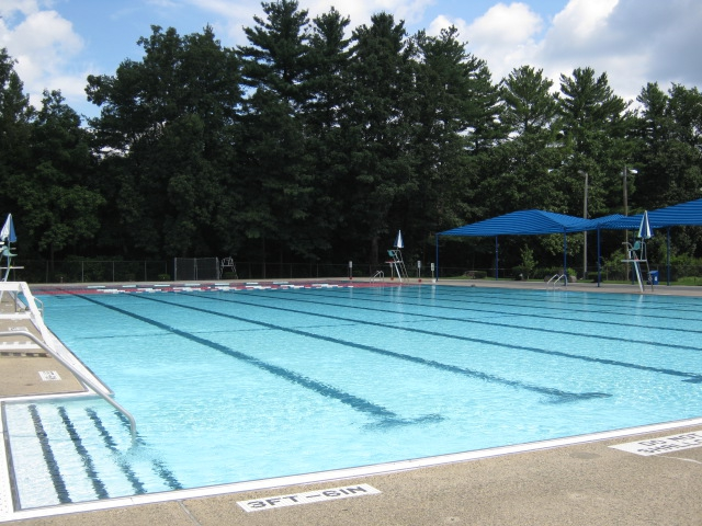 Rockland County New York real estate Clarkstown NY Germonds Pool for Clarkstown residents