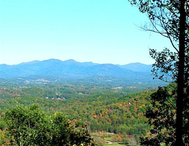 Sold Land in Franklin, NC 2012