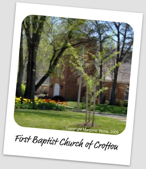 First Baptist Church of Crofton - copyright mwoda