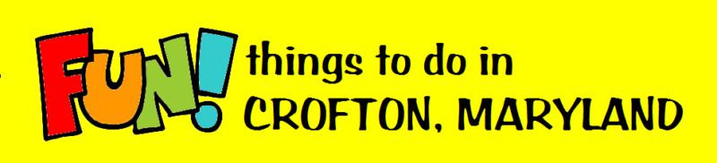 Fun things to do in Crofton MD - Copyright Image 2010.  Margaret Woda
