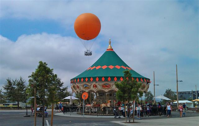 OC GREAT PARK 2011