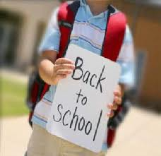 Central Unified Back to School