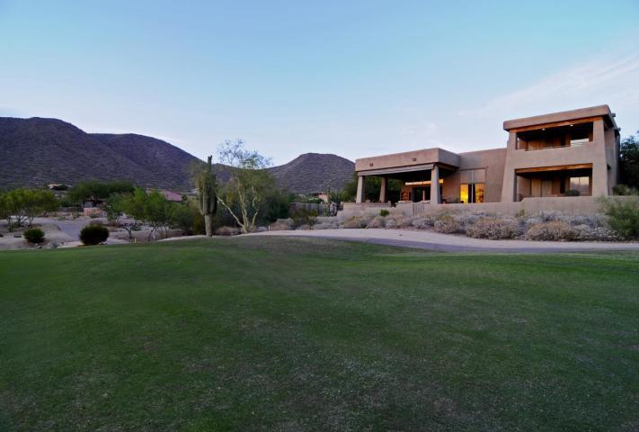 Ancala Country Club, Scottsdale AZ REO For Sale - 12494 N 116TH ST