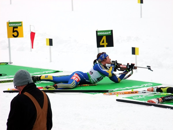 womens world cup biathlon pursuit
