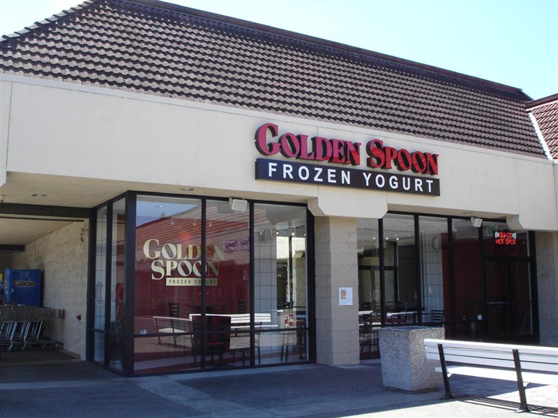 Golden Spoon Store