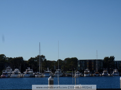 homes for sale in marina del rey,ca endre barath