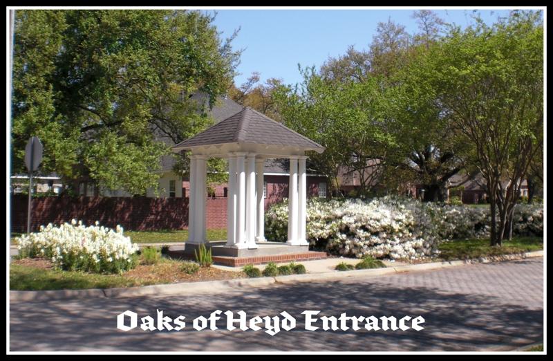 Oaks of Heyd in Lake Charles LA