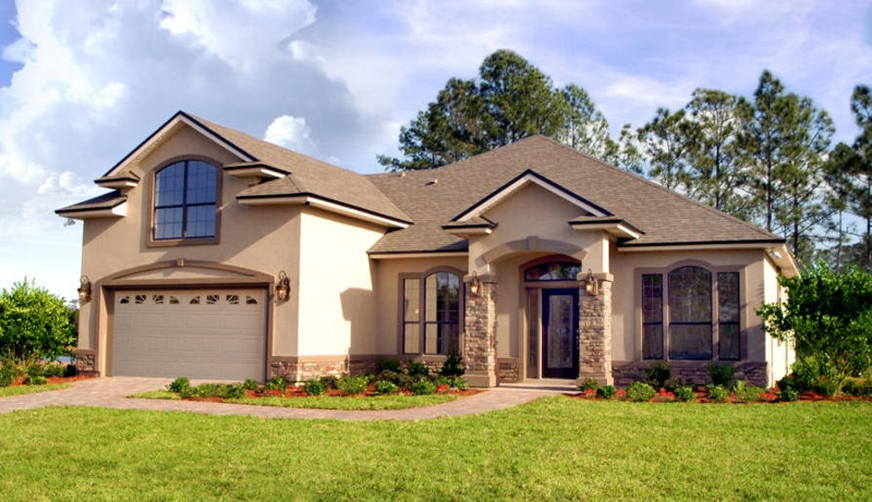 Sandy Creek New Construction St Johns County