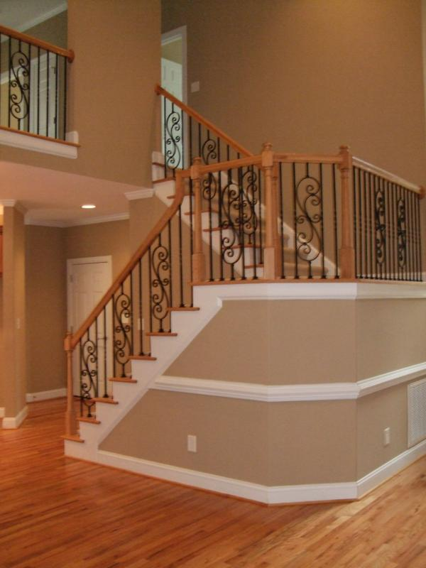 Open staircase designs for Open staircase designs