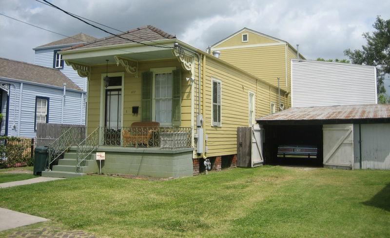Shotgun Houses Camelback Homes and Other Creative Names for – Camelback Shotgun House Floor Plans