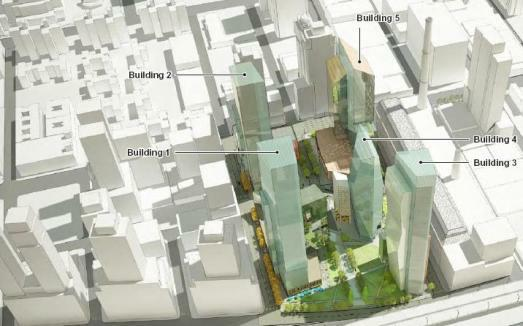 Is Battery Park City Coming To The Upper West Side Of
