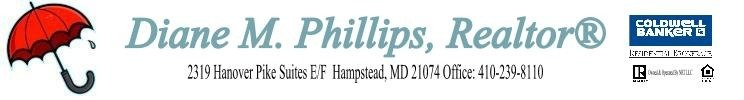 Diane M. Phillips, Realtor