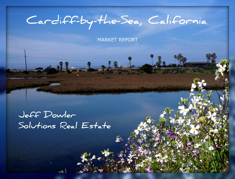 Cardiff CA Homes for Sale Market Report