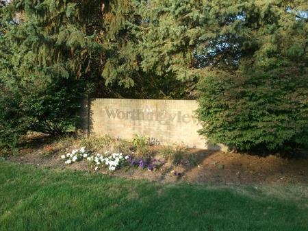 Worthingview neighborhood
